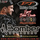 Bomber Speakers 2016 Pancadão