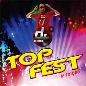 Top Fest 6 Edição