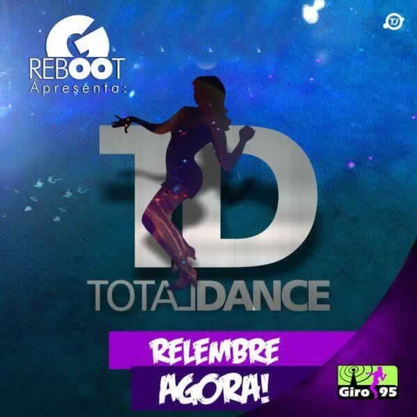 Giro RebOOt #15 - Total Dance #01 - GIRO95