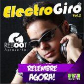 Giro RebOOt #16 – Electro Giro #02