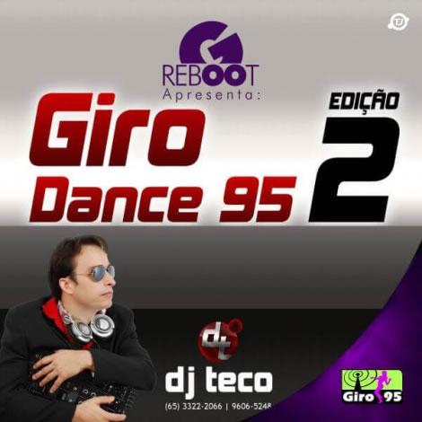 Giro RebOOt #17 – Giro Dance #02