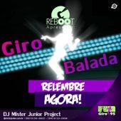 Giro RebOOt #19 – Giro Balada