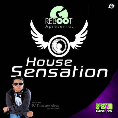 Giro RebOOt #20 – House Sensation