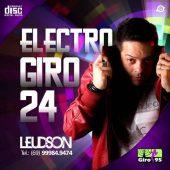 Electro Giro 24