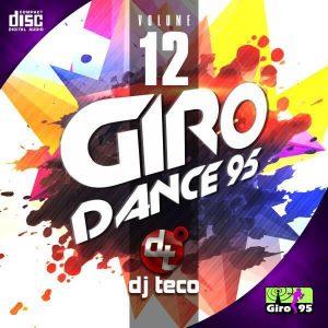 Giro Dance Vol 12