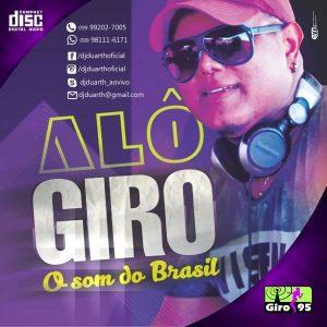 Alô Giro O Som do Brasil 2016