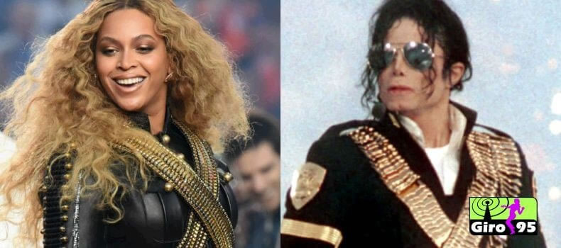 Beyoncé e Michael Jackson serão homenageados no carnaval do Rio