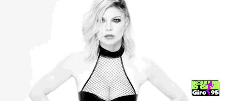 Fergie libera mais um trecho de seu novo clipe pelo Instagram, veja!