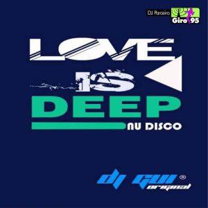 Love is Deep