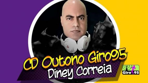 CD Outono Giro95 – Diney Correia