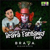 Primeira Gincana Brava Fantasy Fest