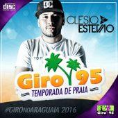 Giro no Araguaia – Temporada de Praia 2016