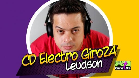 CD Electro Giro 24 – Leudson