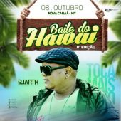 Baile do Hawai (Nova Canaã – MT)