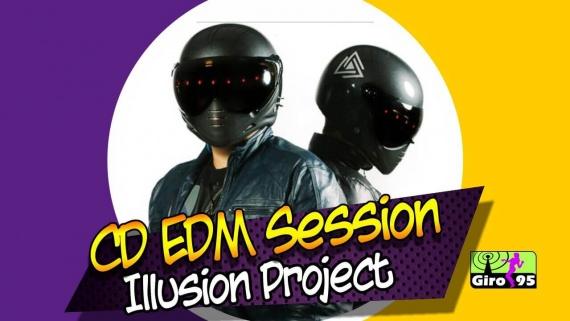 CD EDM Session – Illusion Project