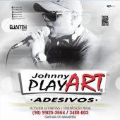 Play Art Adesivos 2016