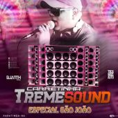 Carretinha Treme Sound