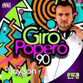 Giro Poperô 90