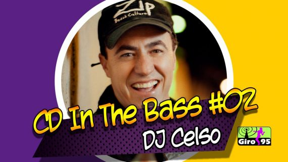 GIRO95 – Giro In The Bass #02 – DJ Celso