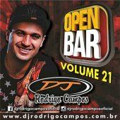 Open Bar Vol.21 As melhores do Sertanejo