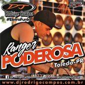 Ranger Poderosa EletroFunk Toledo-PR