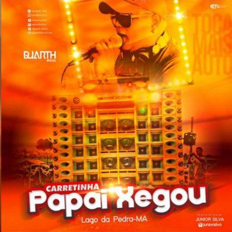 Carretinha PapaiXegou