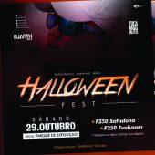 Halloween Fest (Porto Franco-MA)