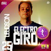 Electro Giro #25