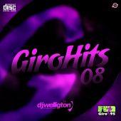 Giro Hits 08