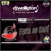 Festa do Café – (Poxoréu-MT)