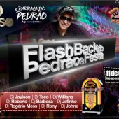 Flash Back do Pedrão