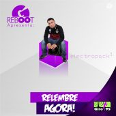 Giro RebOOt #21 ElectroPack