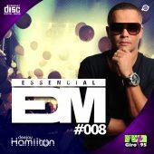 Essencial EDM #008
