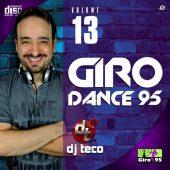 Giro Dance 95 #13
