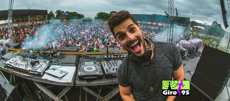 DJ Alok é eleito o 25º melhor do mundo