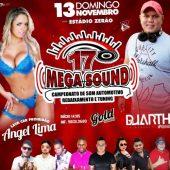 MegaSound (Macapá – AP)