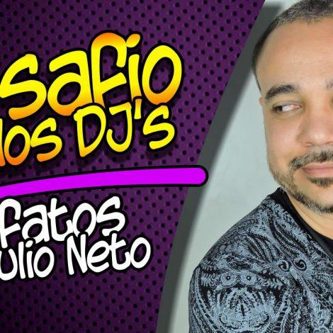 10 Fatos Sobre Julio Neto DJ