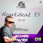 Giro RebOOt #22 HeartBeat95 #02