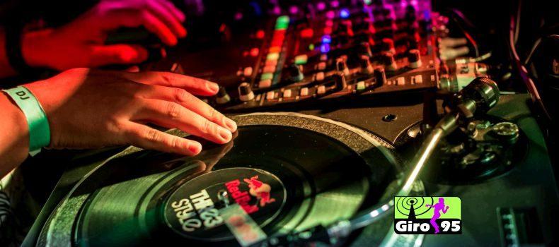 ETAPA BRASILEIRA DE CAMPEONATO MUNDIAL DE DJS SERÁ NO RIO DE JANEIRO