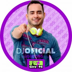 DJ Richard Bader