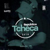 República Tcheca 2016 (Itaituba-PA)