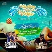 Abertura Temporada de Verão – Marcelino Ramos – RS