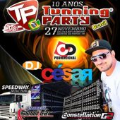 Final Tunning Party Brasil