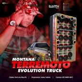 Montana Terremoto Evolution