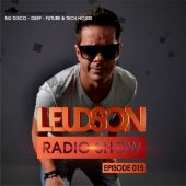 Leudson @ Radio Show Episode 015