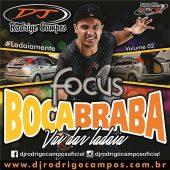 Focus Boca Braba Vol.02 EletroFunk