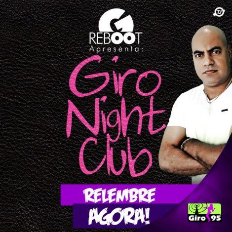 Giro RebOOt #24 – Giro Night Club