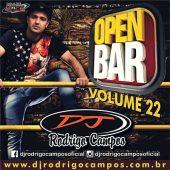 Open Bar Vol.22 – As Melhores do Sertanejo