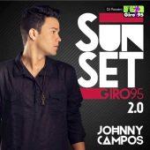 Sunset Giro95 #02