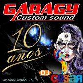 Garagy Custom Sound